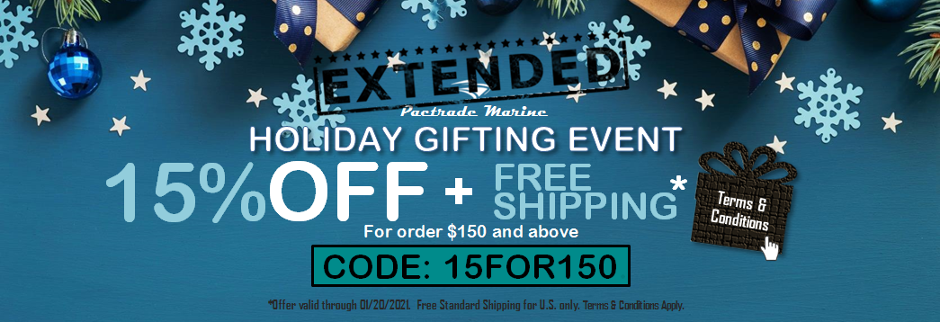 Jan21 Extended Holiday Gifting Event