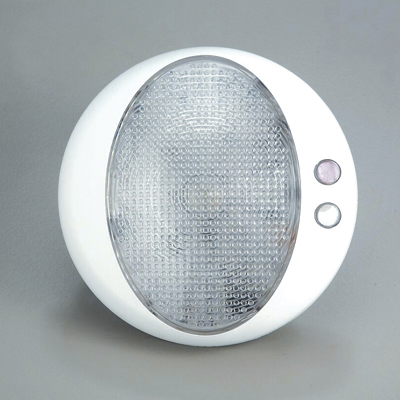 LED Interior Light w/ Dimmer