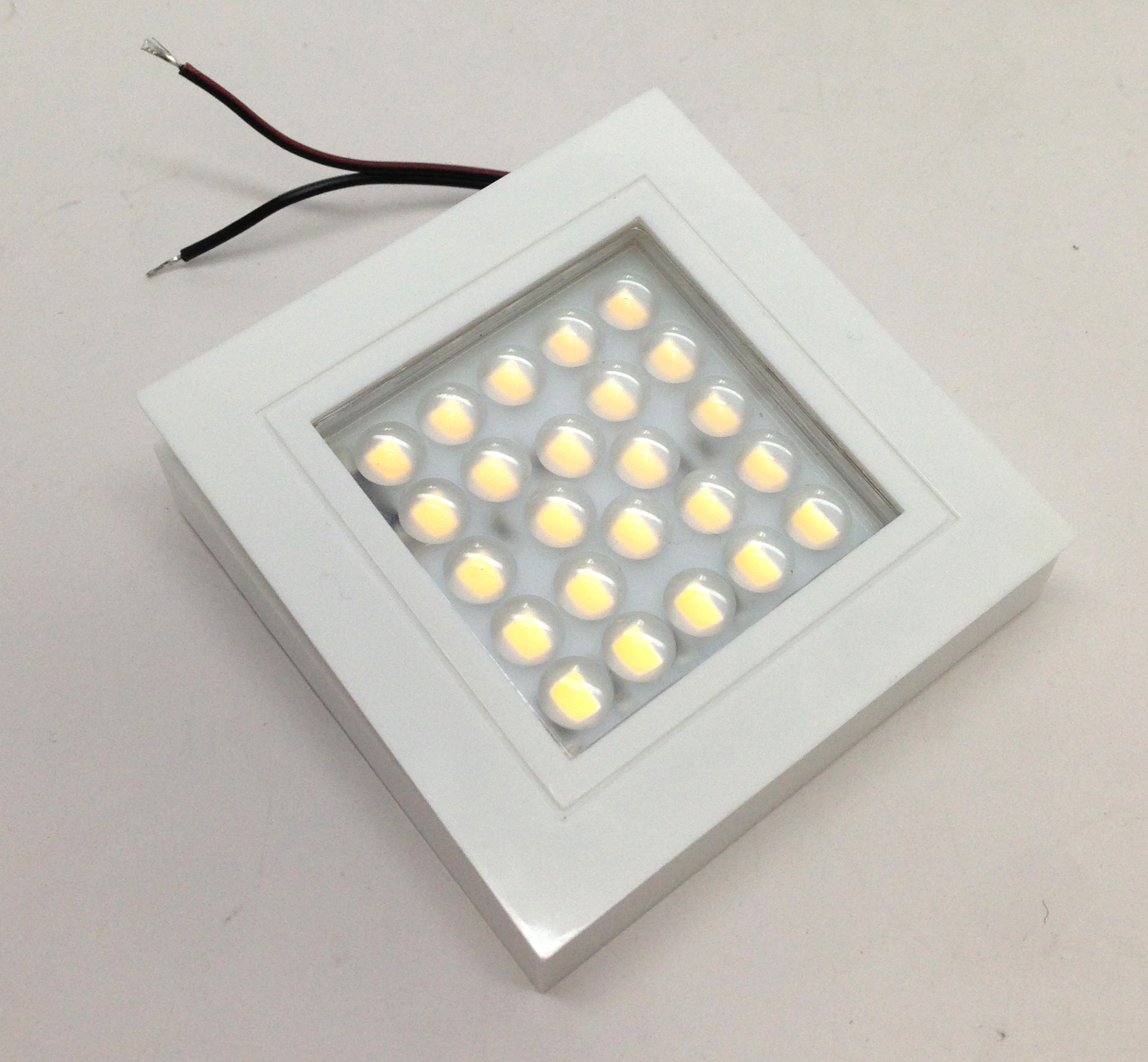 Surface Mount Led Ceiling Lights 12w Mounted