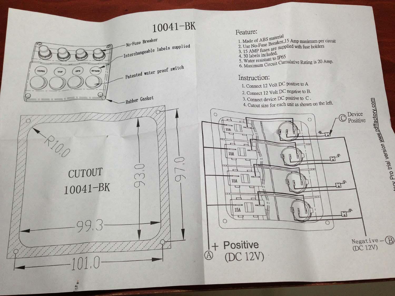 Marine Breaker Switch Wiring Diagram on breaker circuit, home breaker box diagram, breaker parts diagram, electrical breaker box diagram, breaker cover, breaker control diagram, breaker components diagram,