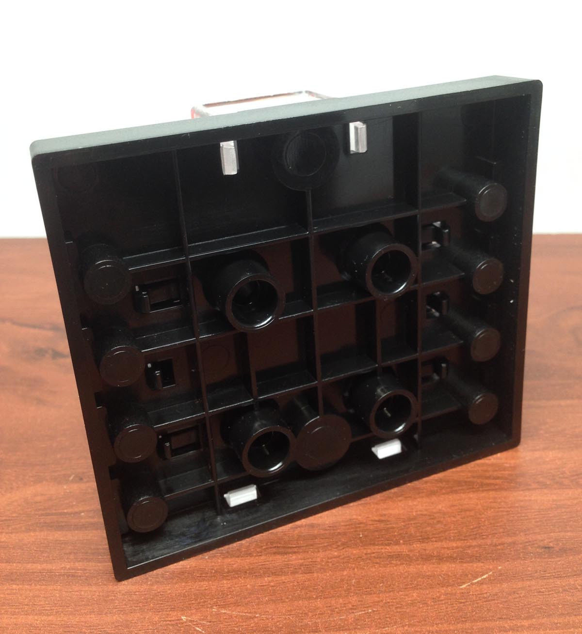 Marine 8 Gang Quick Connect Terminal Blade Auto Fuse Panel
