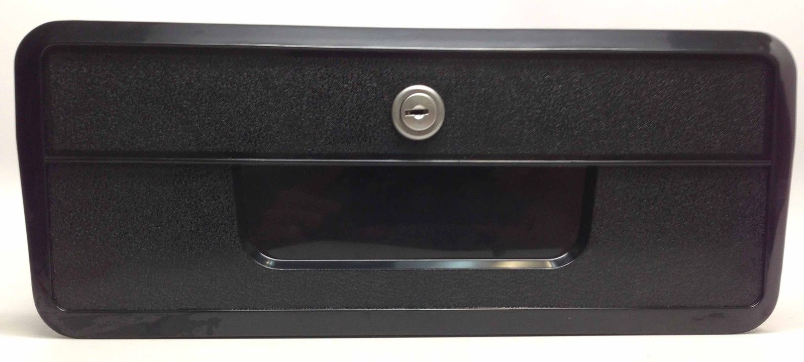 Marine Boat Abs Locking Plastic Glove Box Storage