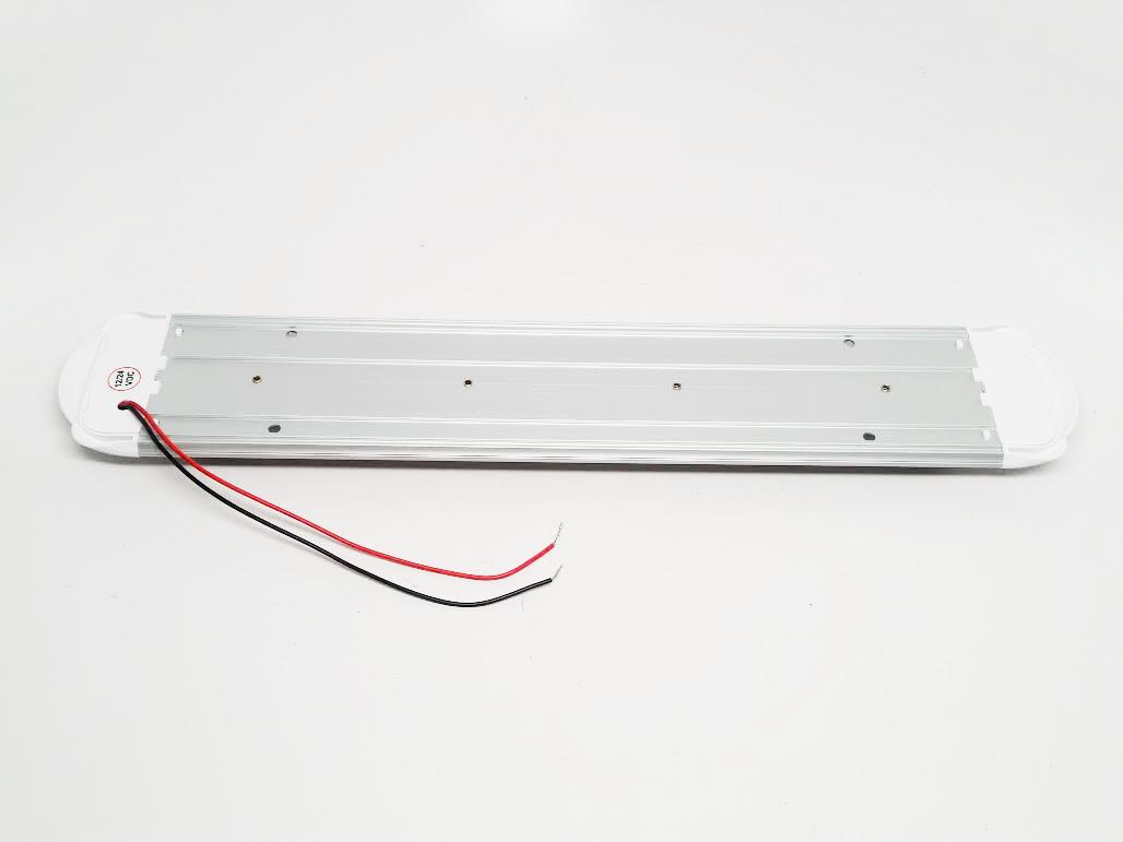 Pactrade Marine 4PCS RV Trailer Car LED Interior Ceiling Light 10-30V w// Switch