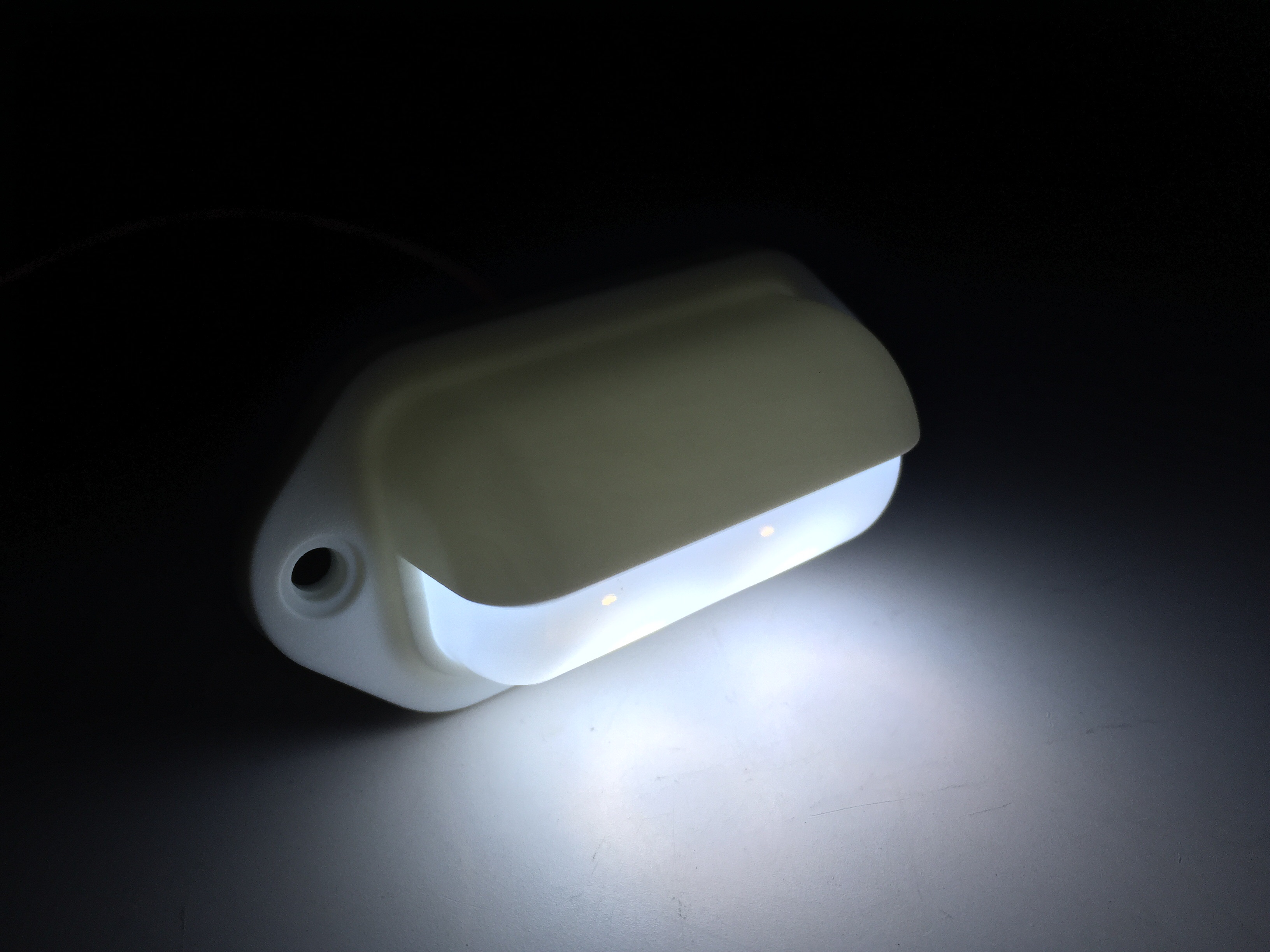 Marine Boat Led Rv White Led Companion Way Courtesy Light