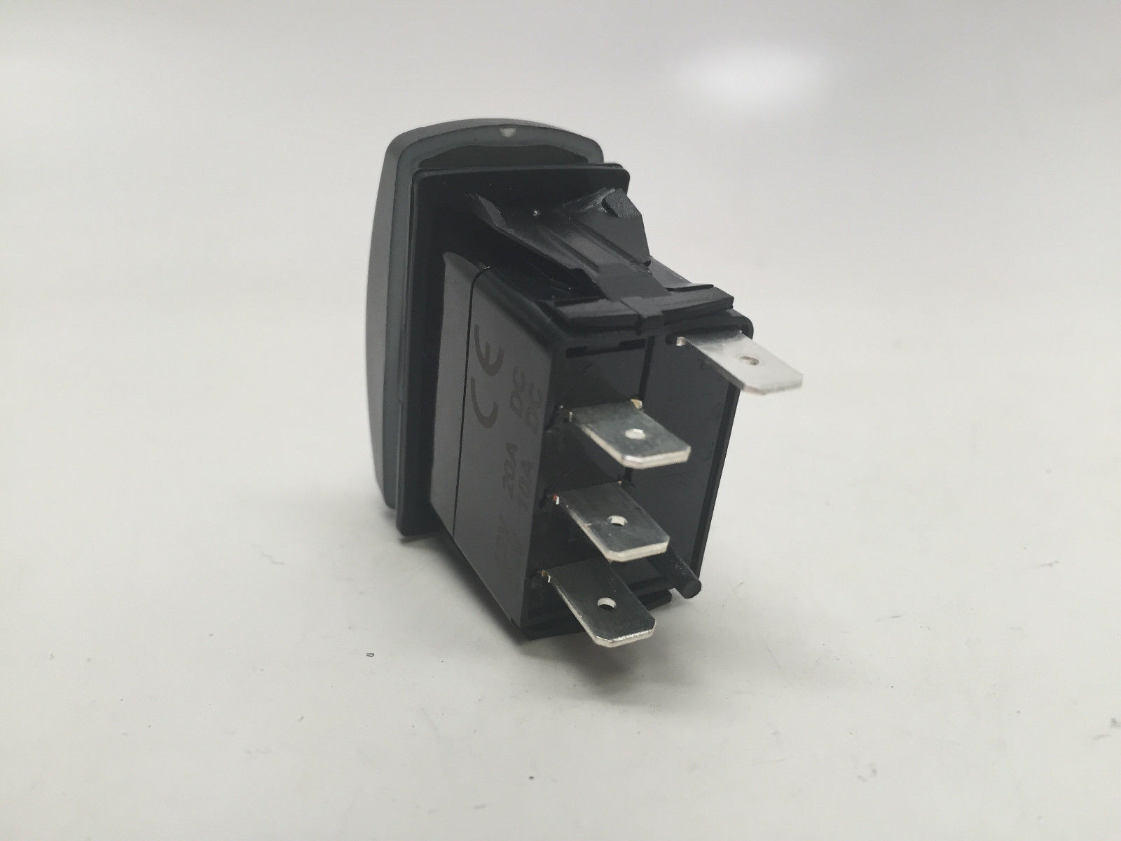 4 Prong Winch Switch Wiring - WIRE Center •