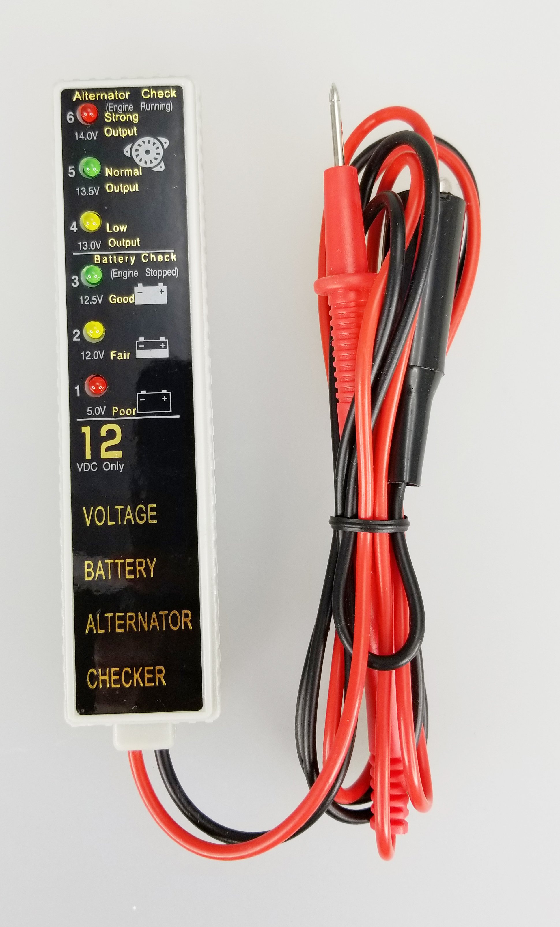 Battery Switch Marine and RV Lighting & Accessories - Pactrade Marine