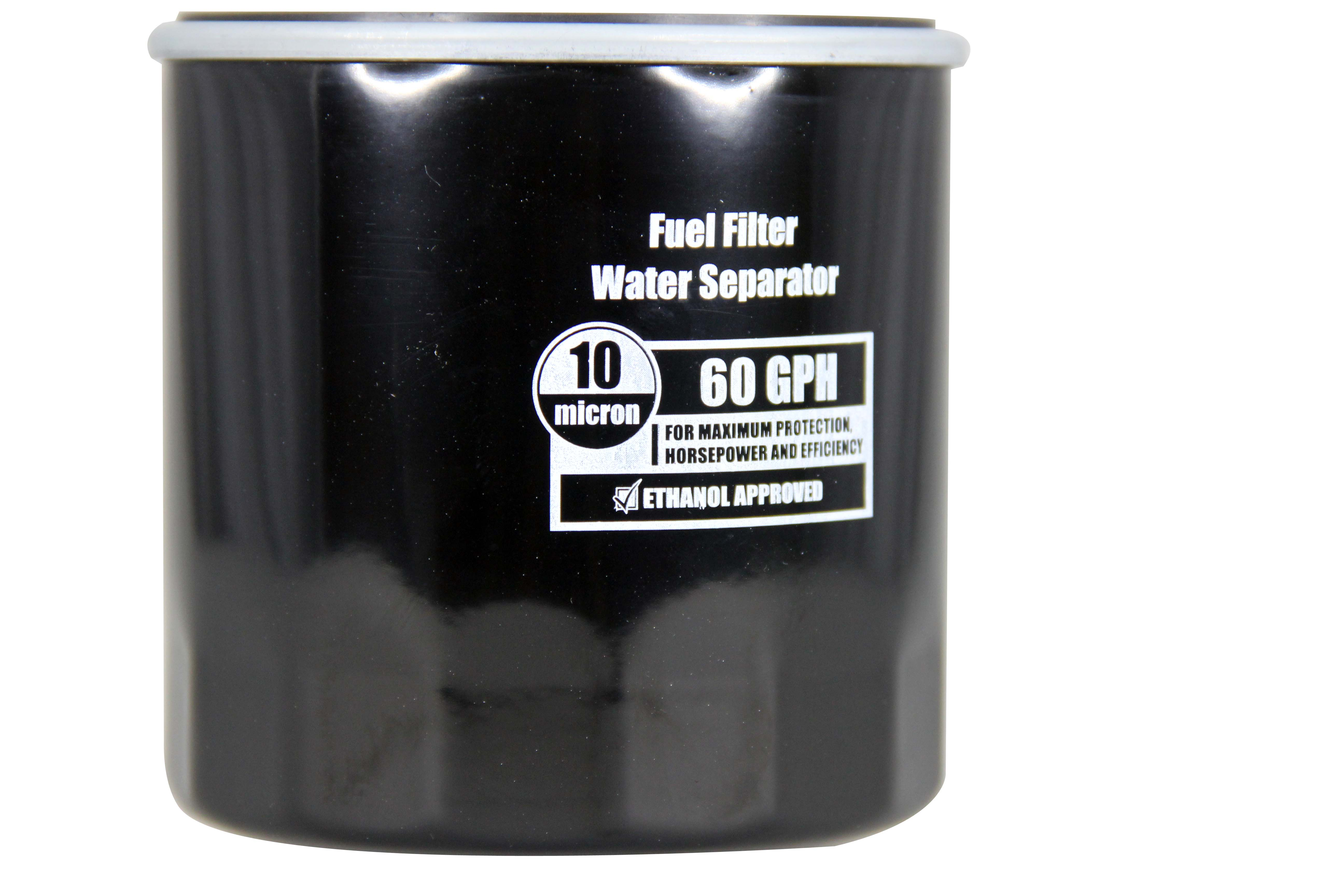 Pactrade Marine Boat Fuel/Water Separator Canister Spin-On
