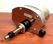 Marine Boat Heavy Duty Self Parking SS Wiper Motor 110 Deg Adjus