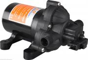 SEAFLO MARINE WATER PRESSURE DIAPHRAGM PUMP 6A EPDM 2-PIN CONNEC