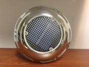 MARINE BOAT 700CU FT SOLAR POWERED 24 HRS VENTILATOR STAINLESS S