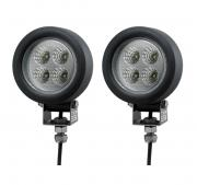 2 PCS LED FLOODLIGHT SPOTLIGHT ULTRABRIHT