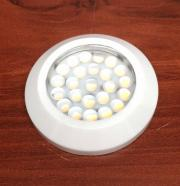 Marine Boat RV LED Round High Accent Ceiling Light IP44 Waterpro