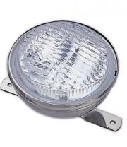 MARINE BOAT SPREADER LIGHT REPLACEMENT BRIGHT 55W 12V FIXED MOUN