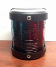 MARINE BOAT RED & GREEN BOW NAVIGATION LIGHT WATERPROOF 2 NAUTIC
