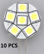 10pcs LED Bulb G4 Type