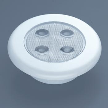 LED Ceiling Light - Recess Mount